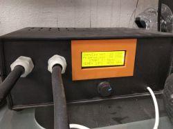 Zgrzewarka ogniw 18650 - Budowa transformatora