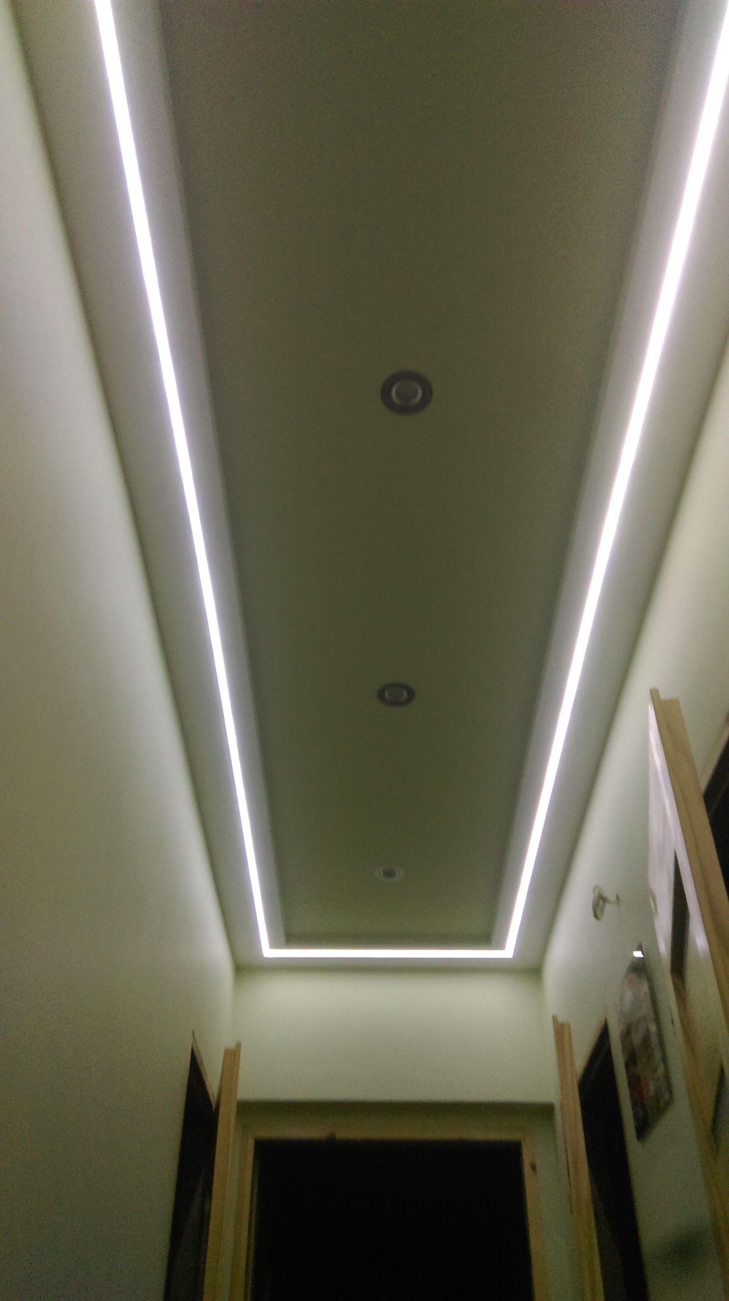 Oświetlenie Led Oświetlenie Led W Suficie Podwieszanym