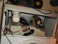 Pralka Amica Elektronik 900 Plus Amotryzator