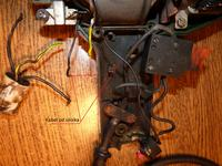 zmiana oryginalnego kondensatora prośba o rade