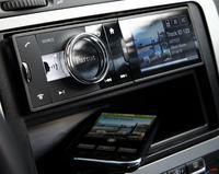 Parrot ASTEROID - radio samochodowe z systemem Android