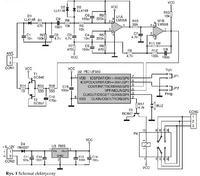 [Atmega48][bascom/c] Moduł sieci RS485 - RFID, 1W, IR, PWM - poprawność schematu