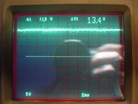Alternator Magneton 70A - Słabo świeci kontrolka ładowania