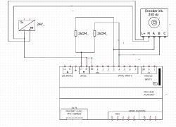 S7-1200 encoder - złe sczytywanie impulsów