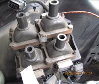 E30 318IS - Brak mocy i nier�wna praca silnika.