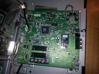 [Sprzedam] Zasilacz z Toshiba Regza 32AV605PG 715g3368-1 i inne części
