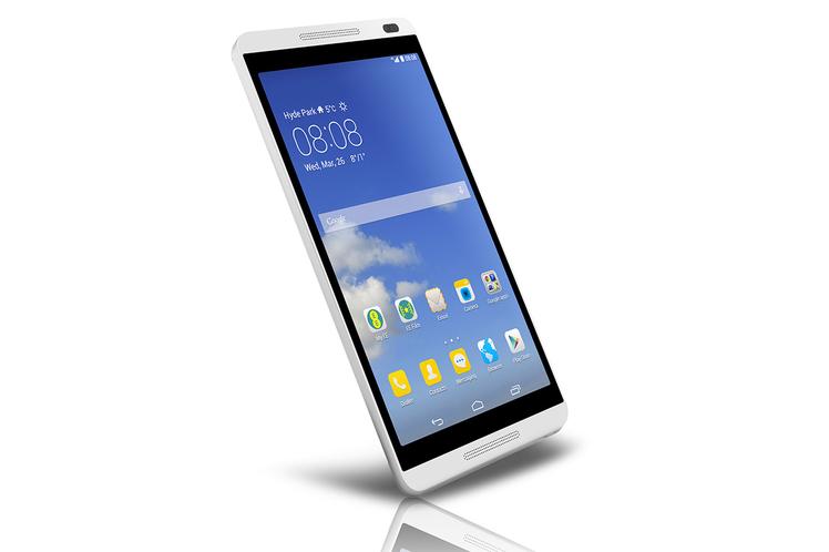 EE Eagle - tablet stworzony przez najwi�kszego operatora telekomunikacyjnego UK