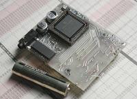 Superprosty kieszonkowy odtwarzacz mp3