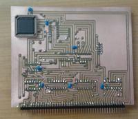 Komputer 8-bitowy własnej roboty
