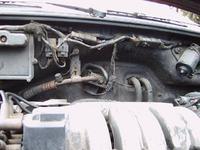 Z dnia na dzień silnik przestał pracować poprawnie, Chrysler Voyager 3,3 1993r.