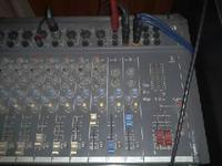Soundcraft Spirit Folio - nagrywanie na komputer