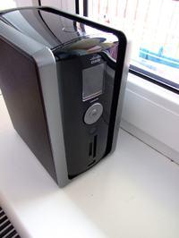 [Sprzedam] Linksys Media Hub Cisco NMH410 - 349z�