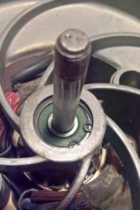 Zelmer 1026.5 - Głośna praca i grzanie się silnika