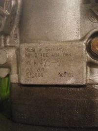 Clio 1.9D 2001 - Silnik nie odpala, pompa podaje paliwo.