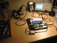 Organizer elektronika, pierwszy taki na elektrodzie