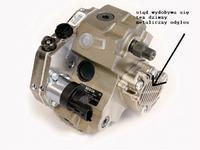 Megane II 1.9 DCI 120 KM - pompa wtryskowa