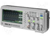 """[Sprzedam] Oscyloskop cyfrowy AX-DS1042CFP 2x40MHz LCD 7"""""""