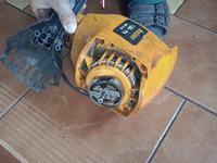 Partner T 330+ Pro - Wymiana sznurka zap�onowego