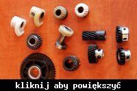 Predom Łucznik 455 - Maszyna nie szyje prawidłowo, puszcza nici