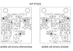 Pytanie o płytkę pcb K7101