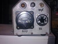 Regulacja prądu ładowania za pomocą tyrystora.