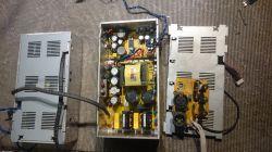 Najlepszy sposób uzyskania 12VDC do przedwzmacniacza audio