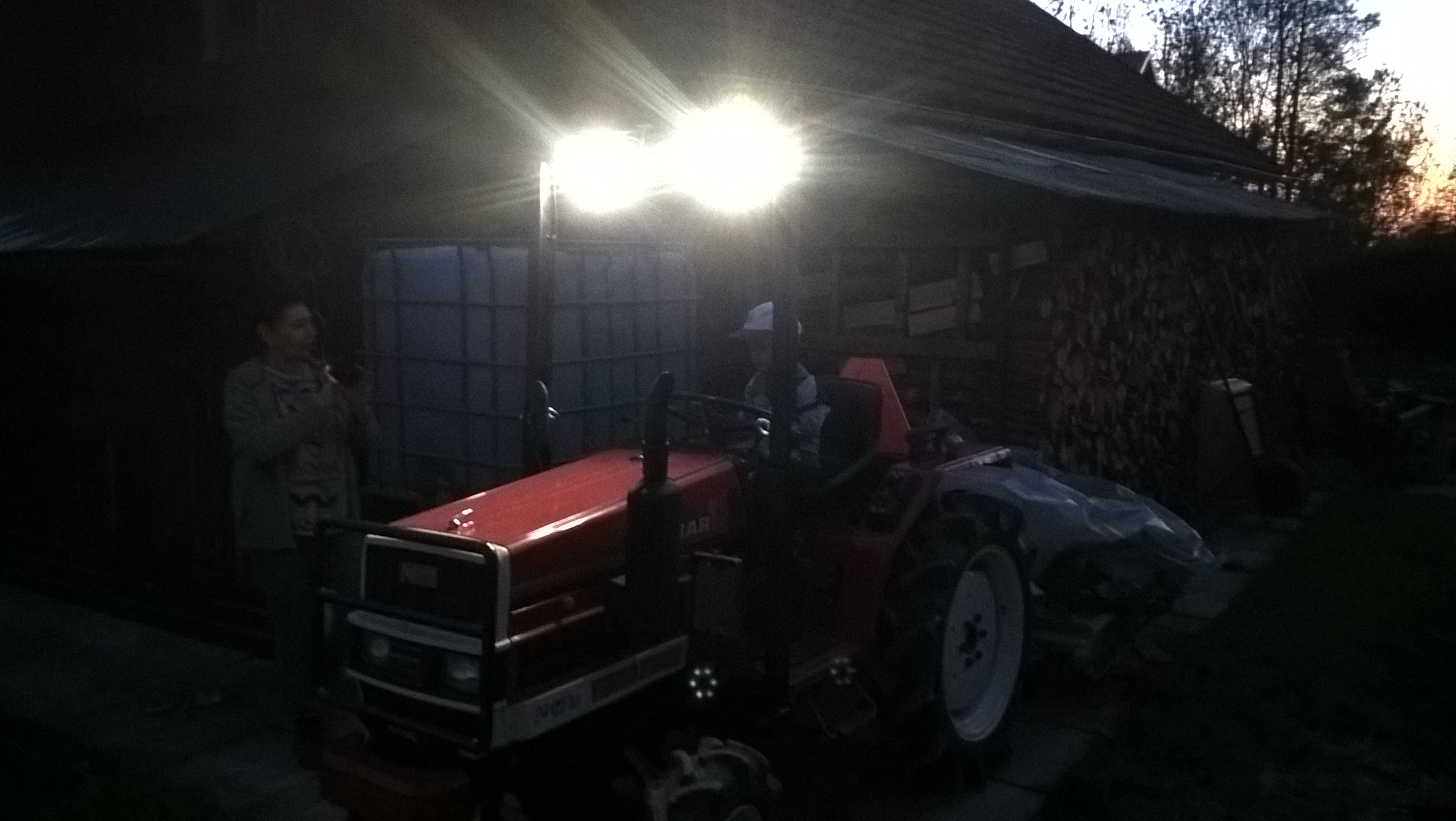 Oświetlenie Ledy I Inne Strona 3 Mały Traktor