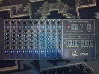 Gran MXS-10 jak to dzia�a ?