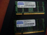 HP Pavilion dv6000 po zmianie RAM nie włącza się