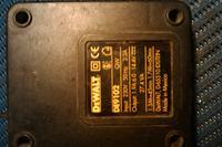 Ładowarka Dewalt nie doładowuje akumulatorów