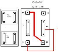 Jak podłączyć kasetę sterującą w wyciągarce linowej
