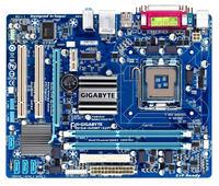 [Sprzedam] Płyta główna GA-G41MT-S2PT + Procesor Core2 Quad Q9400 + chłodzenie