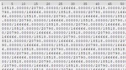 PIC18f4580 - ECCP, falsche Auswertung bei der Capture mode