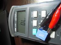 Miernik kondensator�w elektrolitycznych z ESR