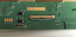 Drugie życie LEDów z podświetlenia matrycy LCD oraz wnętrze tej matrycy