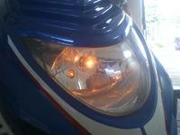 CPI - CPI Formula R światła słabo świecą + nie pali na rozrusznik
