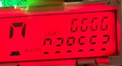 Yamaha MT03 złącze licznika - Na które piny podać zasilanie