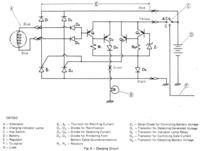 Yanmar - Potrzebny schemat regulatora do prądnicy/dynama Yanmar