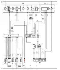 Focus mk2 1.8TDCI - Schemat elektryczny przekaźnika klimatyzacji
