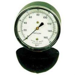 Vacumetr - do pomiaru podciśnienia odkurzacza centralnego