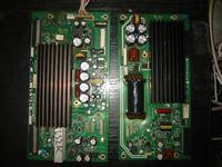 LG 42PC51-ZB.AEULLMP - plamy, powoli wyłaniający się obraz złej jakości
