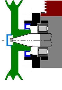 Nowe �ycie kompresora olejowego