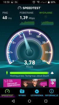 Internet 3G/LTE z Play (Nielimitowany internet dla biura) - Dobór anteny