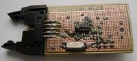 Programator mikrokontrolerów AVR (bazujący na AVR-Doper)