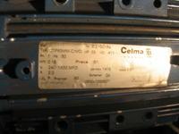 Silnik podajnika pieca C.O. - wyłącznik odśrodkowy