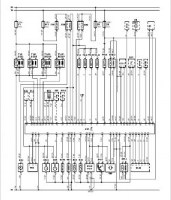 civic VII 1.6 - blad p0600 i p0563