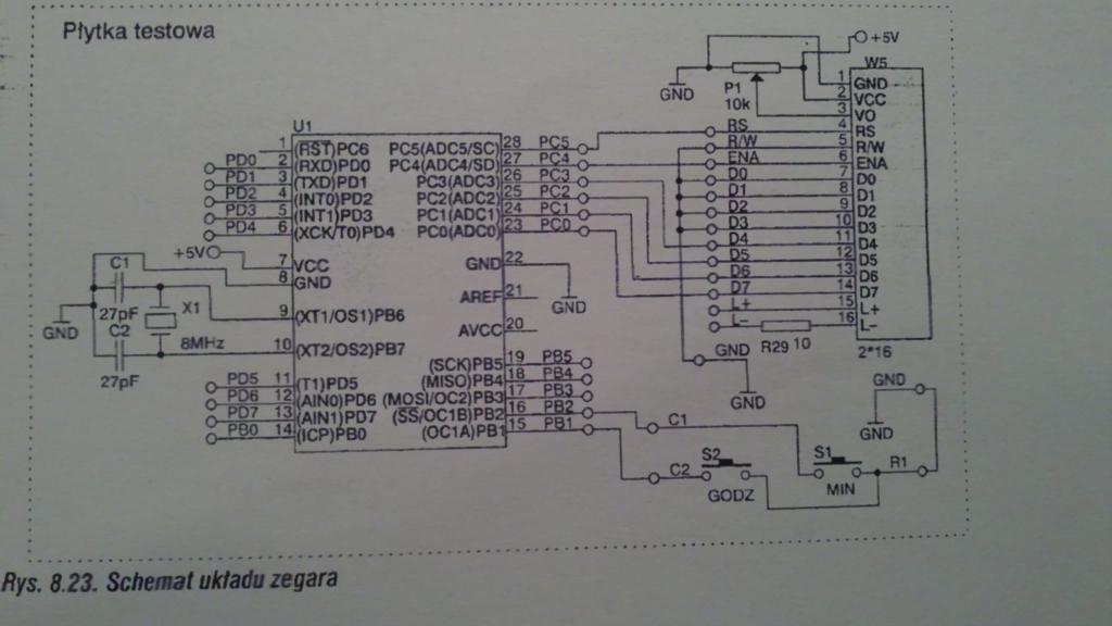 [atmega8] wy�wietlacz 2x16 fuse bity