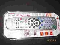 Instructions (codes) for the universal remote control Emmerson RU14