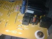 Szukam zamiennika tranzystora S2003 7K