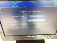 DVBT - sygnał w górach z odbicia, ulepszenie instalacji